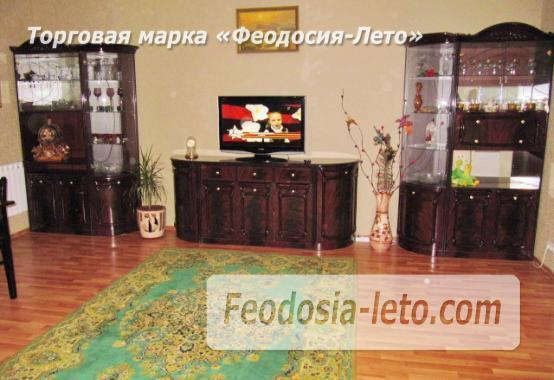 2 комнатная неповторимая квартира в Феодосии, улица Галерейная, 11 - фотография № 5