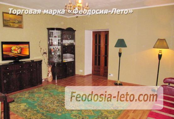 2 комнатная неповторимая квартира в Феодосии, улица Галерейная, 11 - фотография № 6