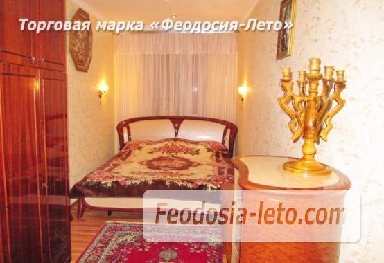 2 комнатная неповторимая квартира в Феодосии, улица Галерейная, 11 - фотография № 9