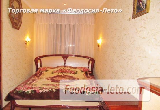 2 комнатная неповторимая квартира в Феодосии, улица Галерейная, 11 - фотография № 10