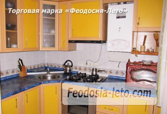 2 комнатная неповторимая квартира в Феодосии, улица Галерейная, 11 - фотография № 11
