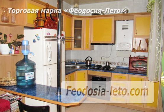 2 комнатная неповторимая квартира в Феодосии, улица Галерейная, 11 - фотография № 12