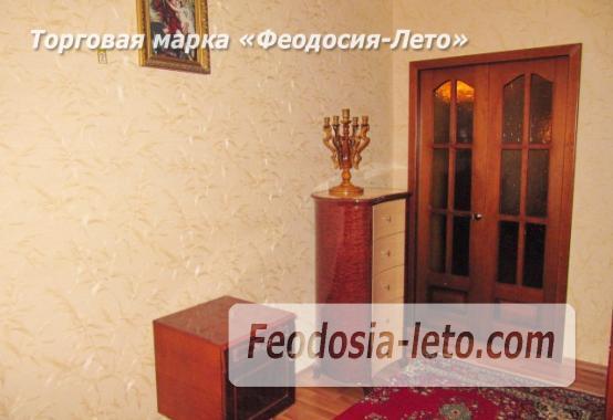 2 комнатная неповторимая квартира в Феодосии, улица Галерейная, 11 - фотография № 13