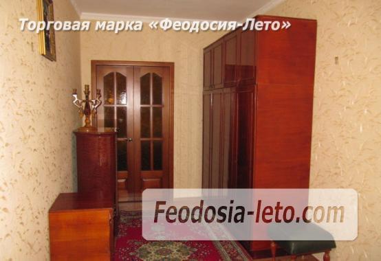 2 комнатная неповторимая квартира в Феодосии, улица Галерейная, 11 - фотография № 14