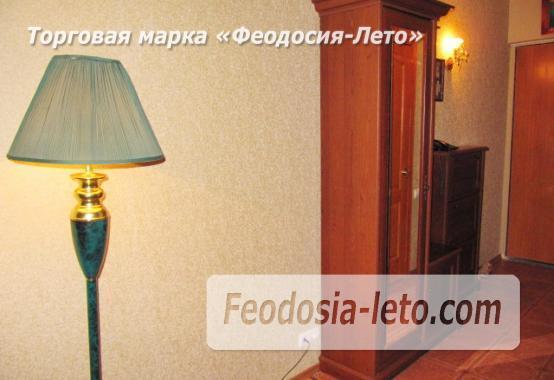 2 комнатная неповторимая квартира в Феодосии, улица Галерейная, 11 - фотография № 15