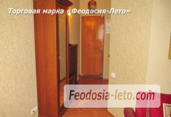2 комнатная неповторимая квартира в Феодосии, улица Галерейная, 11 - фотография № 16