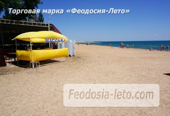 2 комнатная несравненная квартира в Феодосии рядом с Жемчужным пляжем, Черноморская набережная - фотография № 16