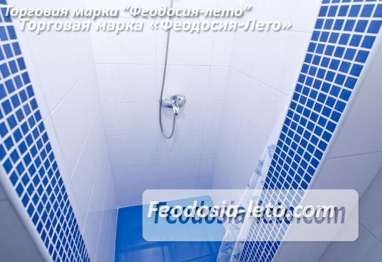 2 комнатная несравненная квартира в Феодосии рядом с Жемчужным пляжем, Черноморская набережная - фотография № 11