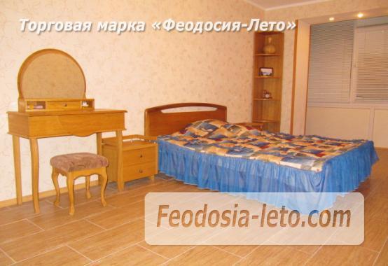 2 комнатная нежнейшая квартира в Феодосии, улица Чкалова, 96-А - фотография № 1