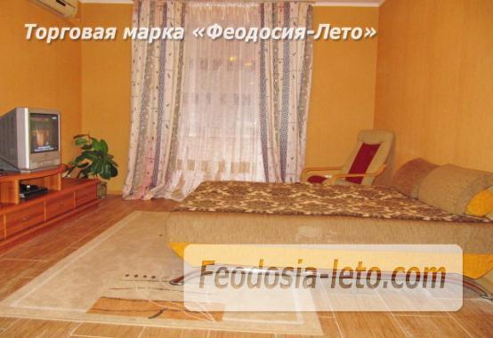 2 комнатная нежнейшая квартира в Феодосии, улица Чкалова, 96-А - фотография № 7
