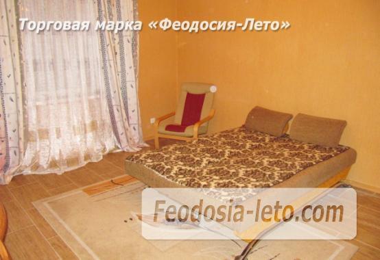 2 комнатная нежнейшая квартира в Феодосии, улица Чкалова, 96-А - фотография № 8