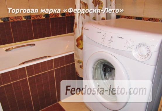 2 комнатная нежнейшая квартира в Феодосии, улица Чкалова, 96-А - фотография № 18