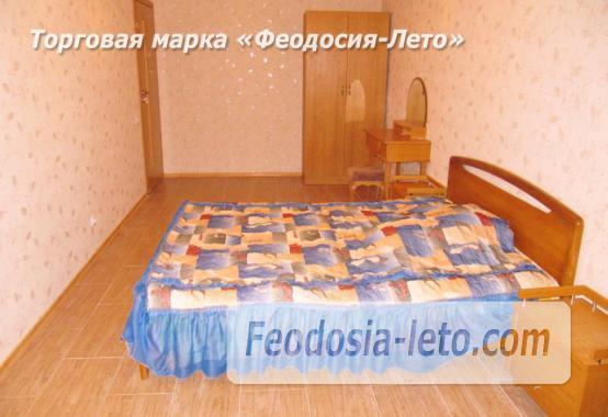 2 комнатная нежнейшая квартира в Феодосии, улица Чкалова, 96-А - фотография № 2