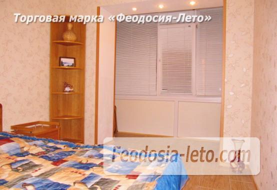 2 комнатная нежнейшая квартира в Феодосии, улица Чкалова, 96-А - фотография № 3