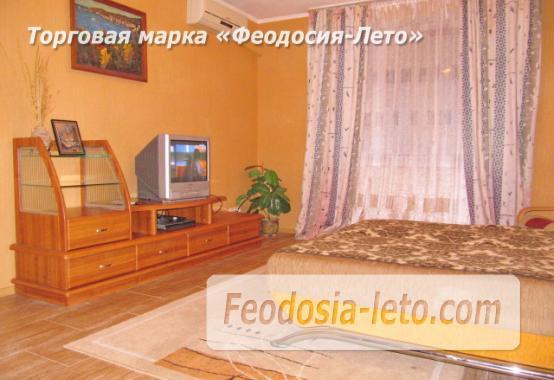 2 комнатная нежнейшая квартира в Феодосии, улица Чкалова, 96-А - фотография № 4