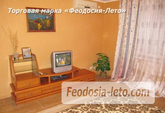 2 комнатная нежнейшая квартира в Феодосии, улица Чкалова, 96-А - фотография № 5