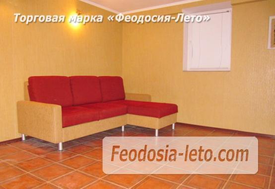 2 комнатная нежнейшая квартира в Феодосии, улица Чкалова, 96-А - фотография № 9