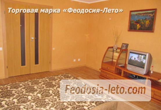 2 комнатная нежнейшая квартира в Феодосии, улица Чкалова, 96-А - фотография № 6