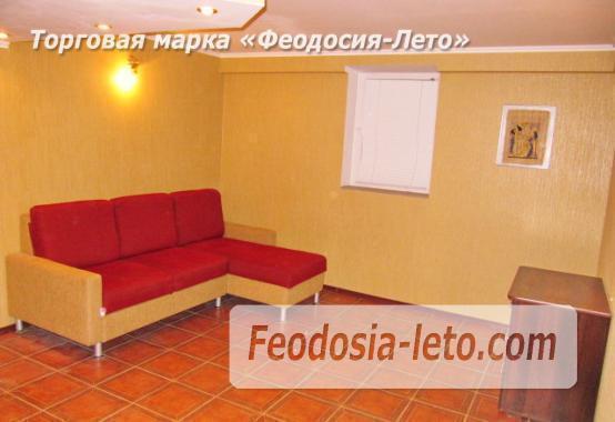2 комнатная нежнейшая квартира в Феодосии, улица Чкалова, 96-А - фотография № 12