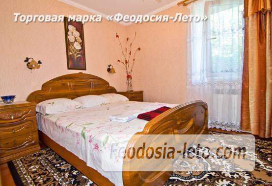 2 комнатная квартира  в Феодосии рядом со станцией Айвазовская, улица Федько, 107 - фотография № 1