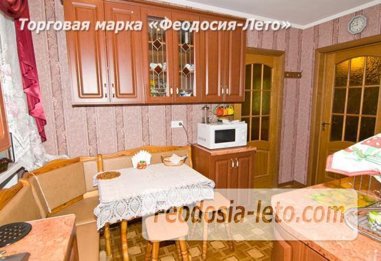 2 комнатная квартира  в Феодосии рядом со станцией Айвазовская, улица Федько, 107 - фотография № 9