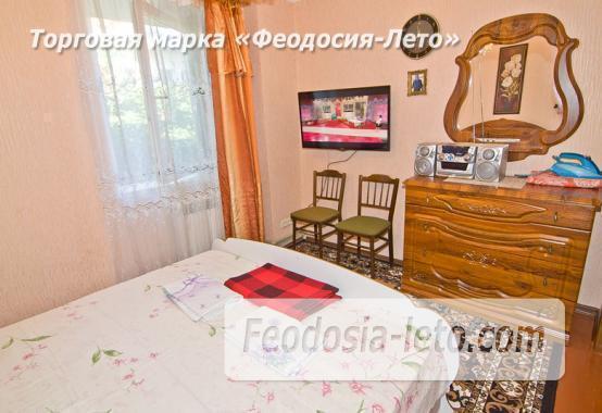 2 комнатная квартира  в Феодосии рядом со станцией Айвазовская, улица Федько, 107 - фотография № 2