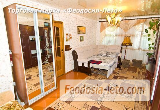 2 комнатная квартира  в Феодосии рядом со станцией Айвазовская, улица Федько, 107 - фотография № 5