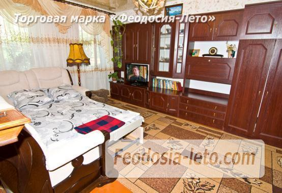 2 комнатная квартира  в Феодосии рядом со станцией Айвазовская, улица Федько, 107 - фотография № 6