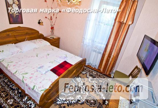 2 комнатная квартира  в Феодосии рядом со станцией Айвазовская, улица Федько, 107 - фотография № 7