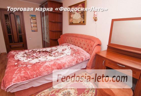 2 комнатная очаровательная квартира в Феодосии, улица Русская, 38 - фотография № 9