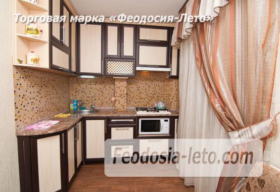 2 комнатная очаровательная квартира в Феодосии, улица Русская, 38 - фотография № 10