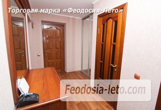 2 комнатная очаровательная квартира в Феодосии, улица Русская, 38 - фотография № 13