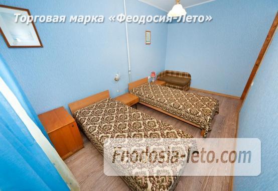 2 комнатная оригинальная квартира в Феодосии на бульваре Старшинова, 23 - фотография № 5