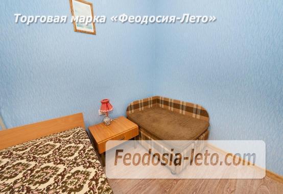 2 комнатная оригинальная квартира в Феодосии на бульваре Старшинова, 23 - фотография № 6