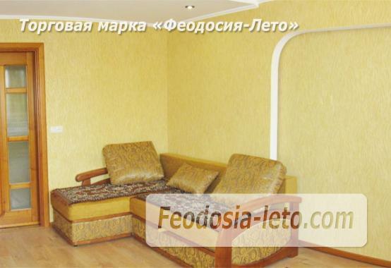 2 комнатная отличная квартира в Феодосии на ул. Куйбышева, 2 - фотография № 1