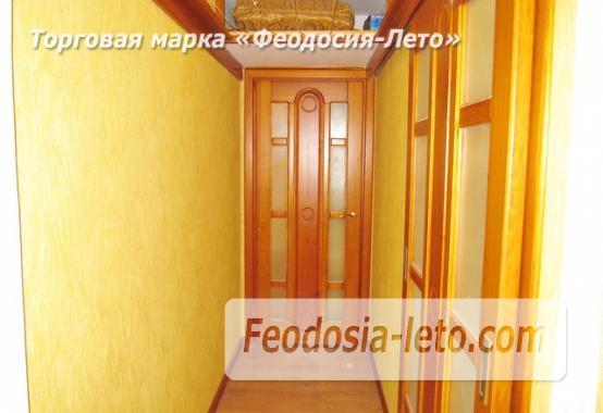 2 комнатная отличная квартира в Феодосии на ул. Куйбышева, 2 - фотография № 2