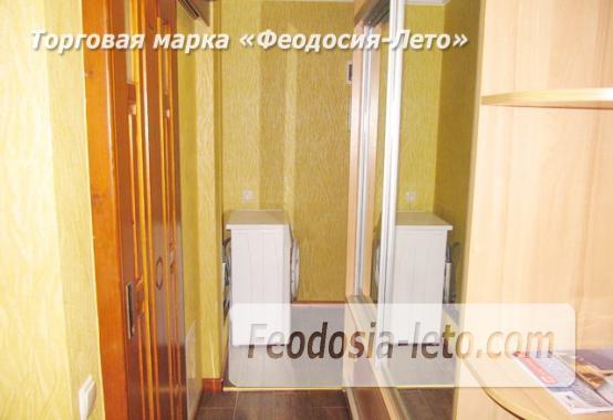 2 комнатная отличная квартира в Феодосии на ул. Куйбышева, 2 - фотография № 3