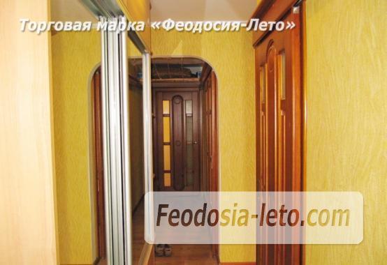 2 комнатная отличная квартира в Феодосии на ул. Куйбышева, 2 - фотография № 4