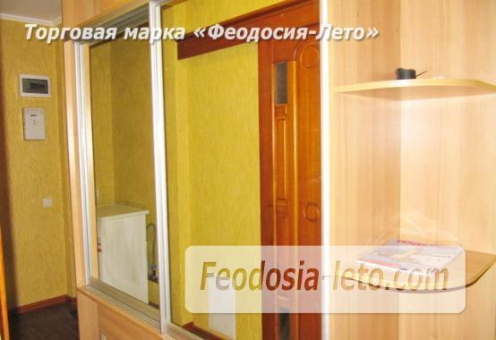 2 комнатная отличная квартира в Феодосии на ул. Куйбышева, 2 - фотография № 5