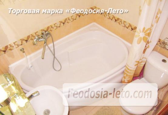 2 комнатная отличная квартира в Феодосии на ул. Куйбышева, 2 - фотография № 6