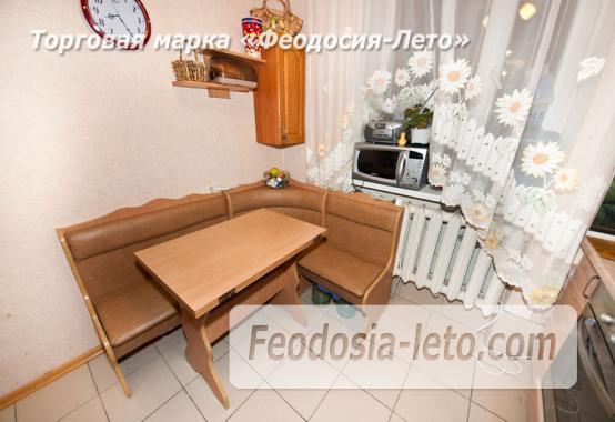 2 комнатная квартира в Феодосии, улица Крымская, 11 - фотография № 9