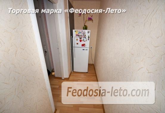 2 комнатная квартира в Феодосии, улица Крымская, 11 - фотография № 7
