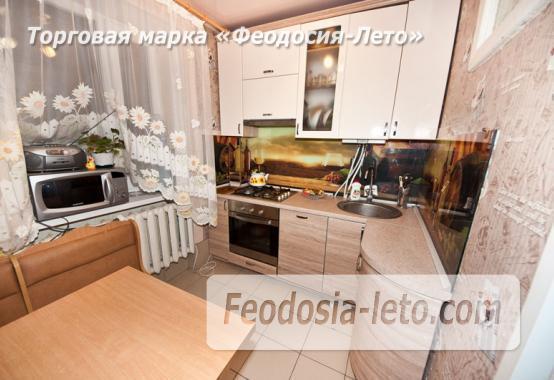 2 комнатная квартира в Феодосии, улица Крымская, 11 - фотография № 8
