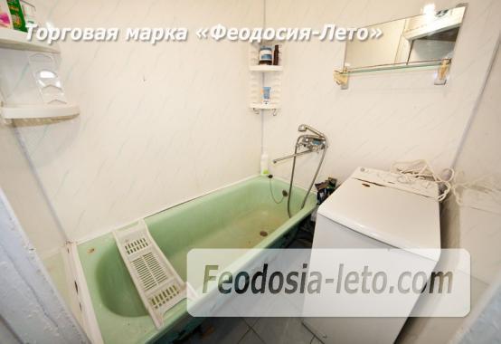 2 комнатная квартира в Феодосии, улица Крымская, 11 - фотография № 11