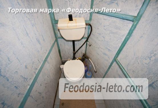 2 комнатная квартира в Феодосии, улица Крымская, 11 - фотография № 12