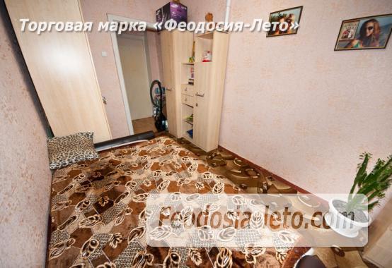 2 комнатная квартира в Феодосии, улица Крымская, 11 - фотография № 6