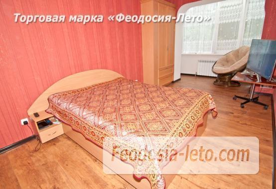 2 комнатная отменная квартира в Феодосии на улице Крымская 82-Г - фотография № 1