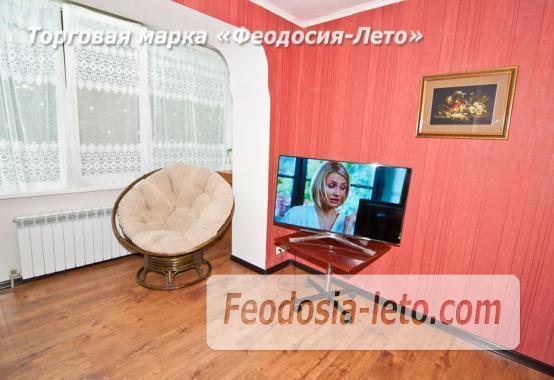 2 комнатная отменная квартира в Феодосии на улице Крымская 82-Г - фотография № 2