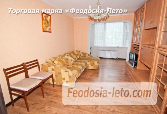 2 комнатная отменная квартира в Феодосии на улице Крымская 82-Г - фотография № 3