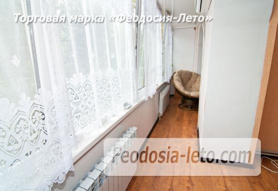 2 комнатная отменная квартира в Феодосии на улице Крымская 82-Г - фотография № 4